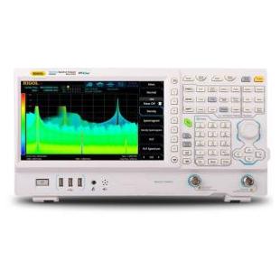 普源实时频谱分析仪 RSA3030