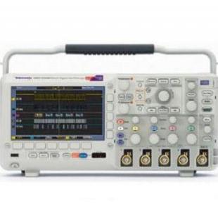 泰克数字荧光示波器 DPO2002B