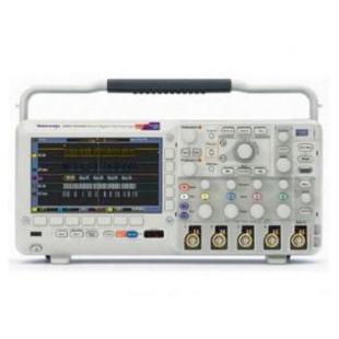泰克数字荧光示波器 DPO2012B