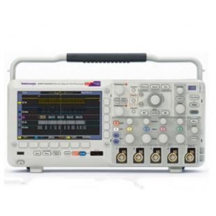 泰克混合信号示波器MSO2024B