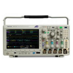 泰克混合域示波器 MDO3104