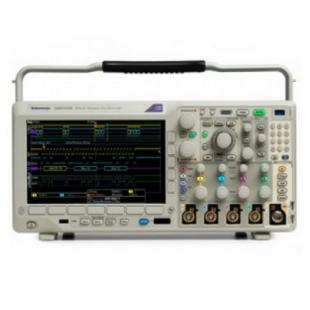 泰克混合域示波器 MDO3102
