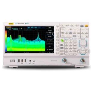 普源实时频谱分析仪 RSA3045