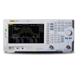 普源频谱分析仪DSA832