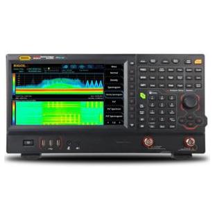 普源实时频谱分析仪 RSA5032