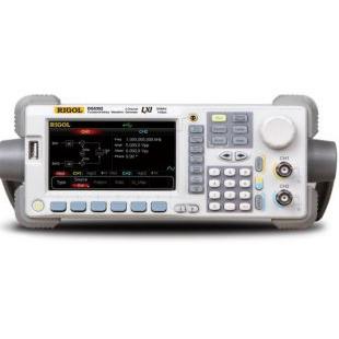 普源任意波形发生器 DG5072