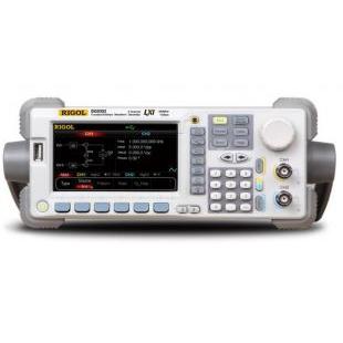 普源任意波形发生器 DG5071