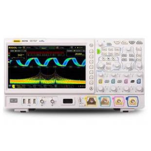 普源数字示波器DS7014,100 MHz,4通道