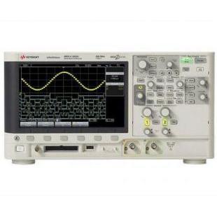 是德科技示波器 DSO1002A