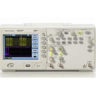 是德科技示波器 DSO1012A
