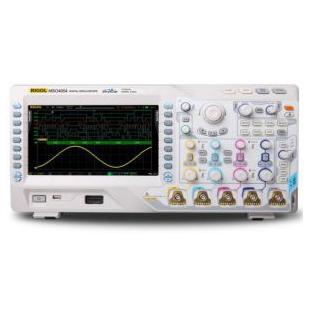 普源数字示波器 DS4052