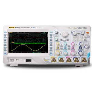 普源数字示波器 DS4034