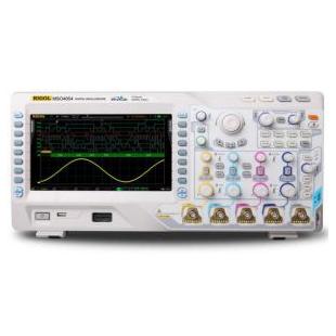 普源数字示波器MSO4052
