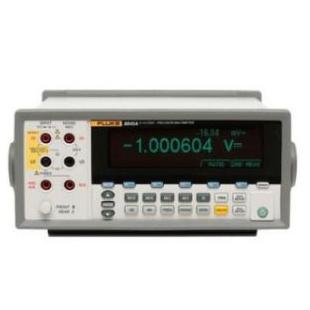 福祿克6.5 位高精度數字萬用表8846A