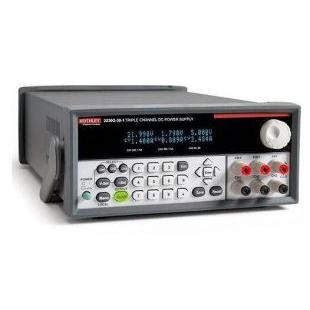 吉時利可編程直流電源2200系列