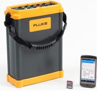 Fluke1750三相电能记录仪