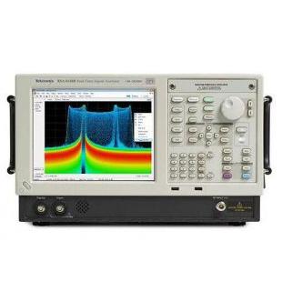 泰克RSA5000B实时频谱分析仪