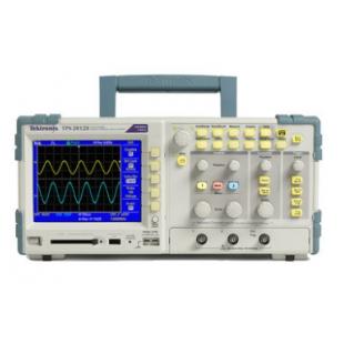 泰克数字存储示波器TPS2012B
