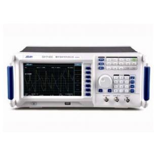 SA1000系列数字频率特性测试仪