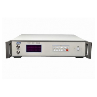 TR2000系列铷原子频率标准
