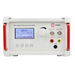 宽带放大器ATA-1220D,国产宽带放大器