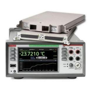 吉时利DAQ6510 数据采集和记录万用表系统
