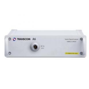 国产创远矢量信号分析仪A6