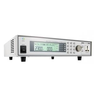 华仪电子可编程交流电源6600 系列