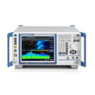 罗德与施瓦茨频谱分析仪FSVR