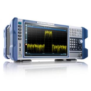 罗德与施瓦茨频谱分析仪FPL1000