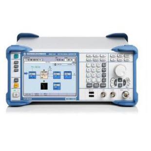 R&S矢量信号发生器SMBV100A