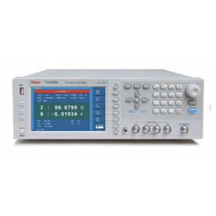 同惠阻抗分析仪TH2838A