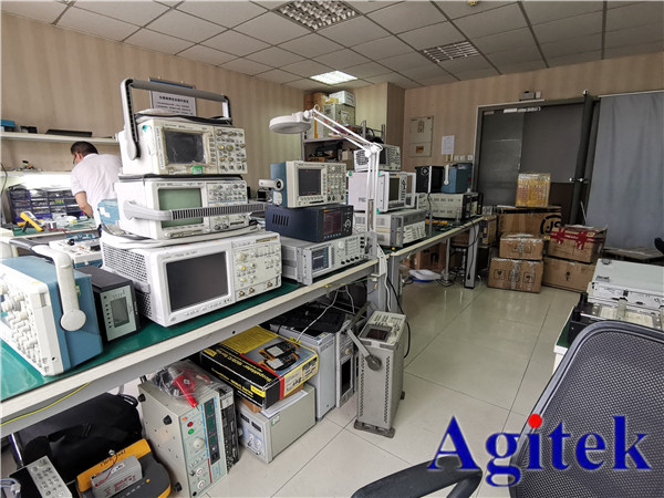 安捷���W�j分析�xE5071C租�U��例――Agitek