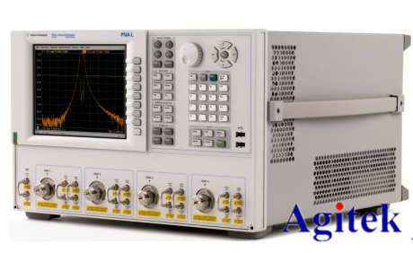N5230C安捷���W�j分融合了血玉晶��析�x租�U��例分享