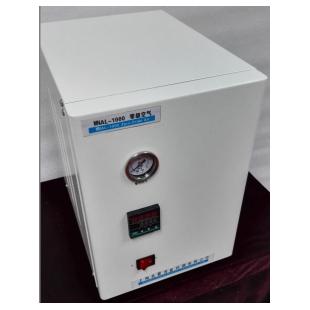 上海么能空气发生器厂家直销零级空气发生器MNAL-1000