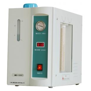 上海么能氢气发生器高纯纯水型氢气发生器MNH-300C/500C/2000C