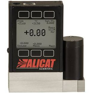 美國艾里卡特質量流量控制器MC,21
