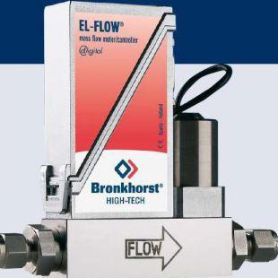 bronkhorst质量流量控制器