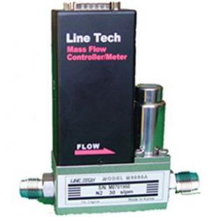 linetech质量流量控制器M3030A