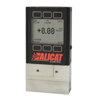 美国ALICAT液体流量计L