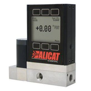 美国艾里卡特压力控制器PC