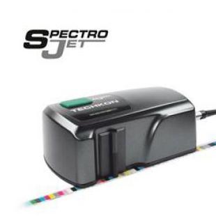 德国特强TECKON SpectroJet半自动颜色扫描系统