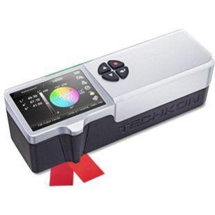 特强色差仪德国TECHKON SpectroDens分光光谱密度仪