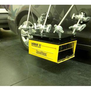 车载式道路标线逆反射系数测量仪