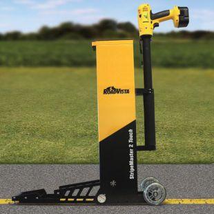 触屏版道路标线逆反射系数测试仪
