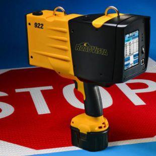 RoadVista922手持式单角度标志逆反射系数测量仪