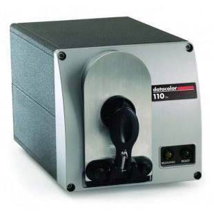 Datacolor110台式经济型分光测色仪
