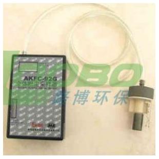 個體粉塵采樣器AKFC-92G型防爆粉塵采樣器