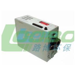 LB-CCD1000FB便攜式防爆微電腦粉塵儀