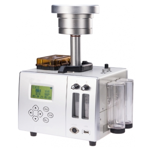 LB-6120型综合大气采样器(加热型转子流量计)